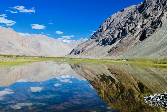 Julley Ladakh- Manali to Leh One way Bike Tour