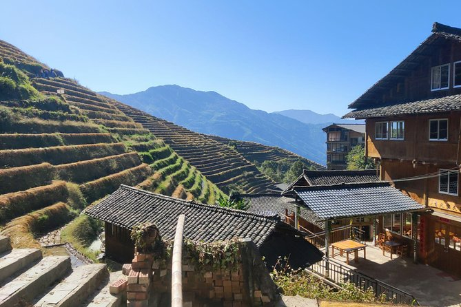 Longji Rice Terraces Day Tour from Guilin hotel photo 6
