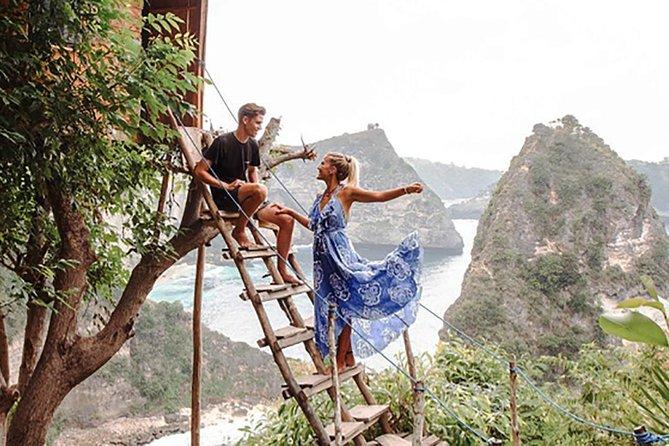 Bali Honeymoon Package 8 Days 7 Nights