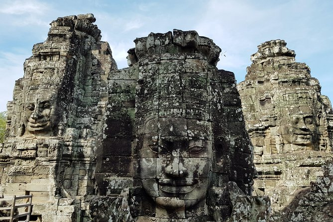 2 days private tour: Angkor sunrise, Banteay Srei, Kulen mountain, Beng Mealea photo 7