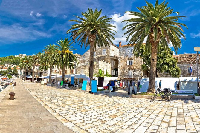 An Unforgettable Honeymoon on the Island of Hvar photo 3