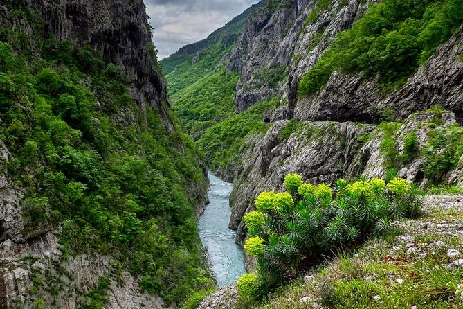 Excursion Heart of Montenegro