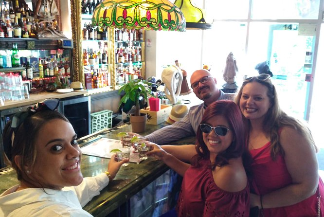 Liitle Havana Tour Food and Culture by Cuban Guide with Mojitos, Cigar Factory photo 2