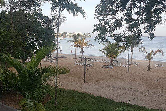 Negril Day trip from Ocho Rios