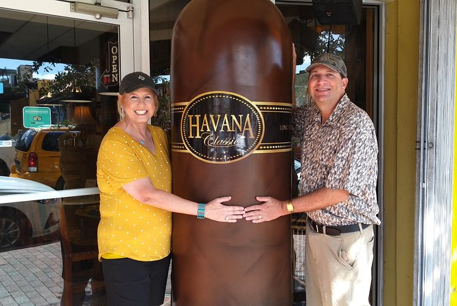 Liitle Havana Tour Food and Culture by Cuban Guide with Mojitos, Cigar Factory photo 22