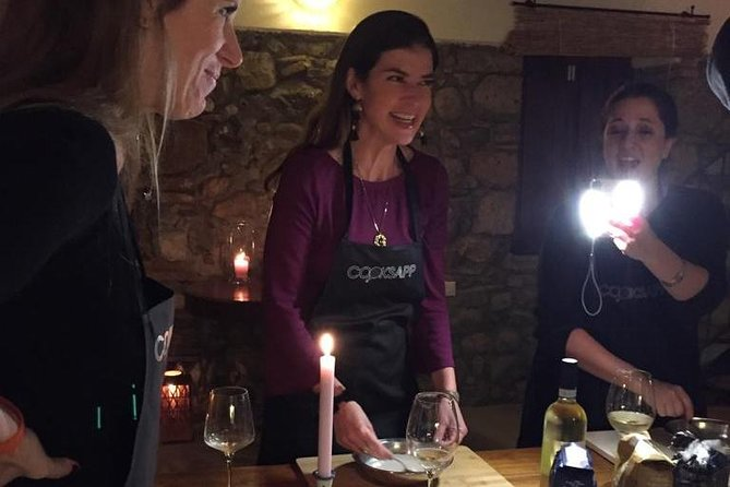 Cooking class in Umbria in any location AT YOUR PRIVATE VILLA photo 2