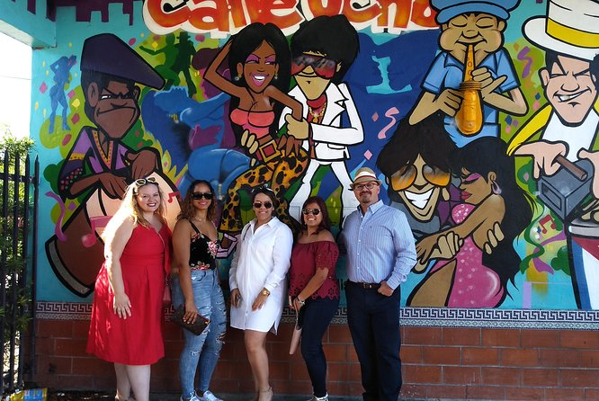 Liitle Havana Tour Food and Culture by Cuban Guide with Mojitos, Cigar Factory photo 25