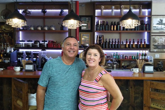 Liitle Havana Tour Food and Culture by Cuban Guide with Mojitos, Cigar Factory photo 8