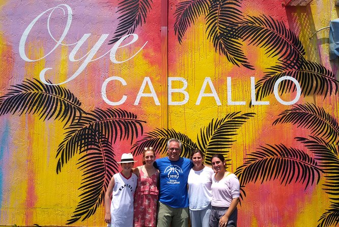 Liitle Havana Tour Food and Culture by Cuban Guide with Mojitos, Cigar Factory photo 18