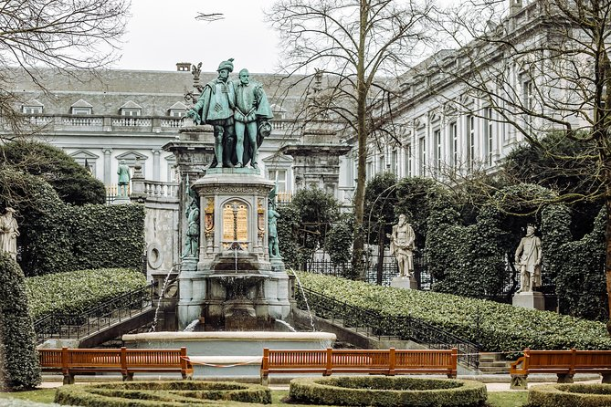 A Half Day In Brussels With A Local: Private & Personalized