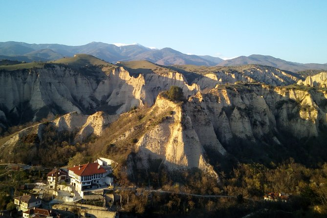 5 days: Nature and pure beauty of Bulgaria