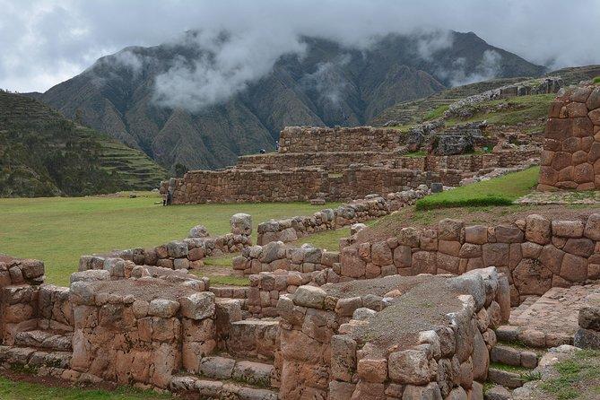 Cusco: Private Chinchero Ruins, Maras & Moray