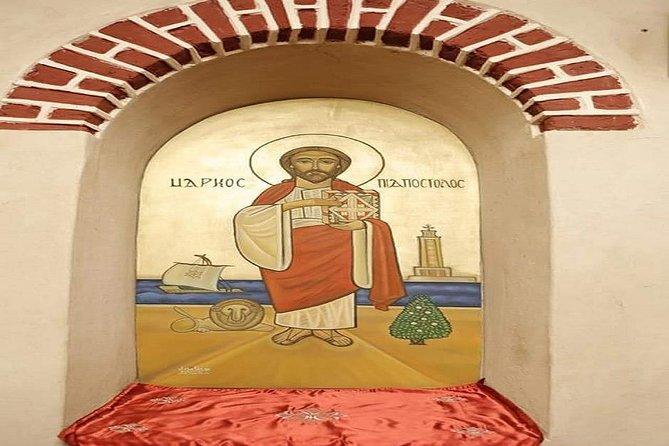 Coptic tour in Qena churches & monasteries