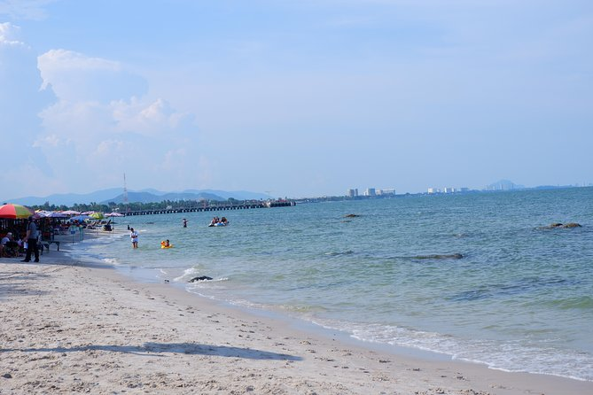 Private : Huahin Delight Tour P2