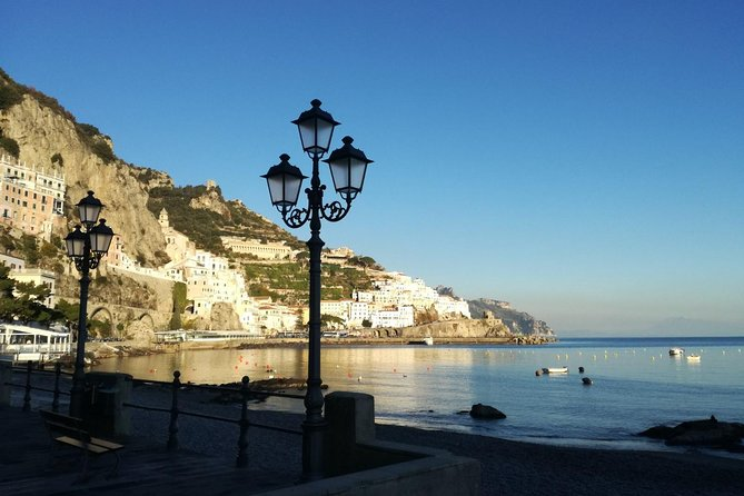 Sorrento, Positano, and Amalfi Day Trip from Naples photo 6