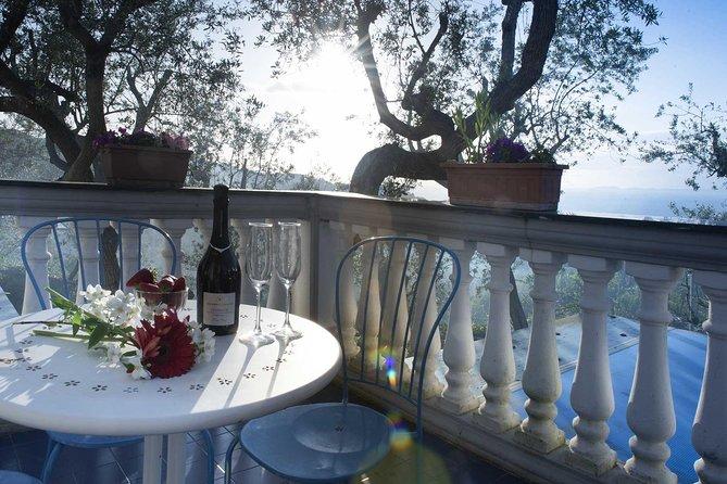 4 Days South Italy Trip - Amazing Experience in Sorrento & Amalfi Coast