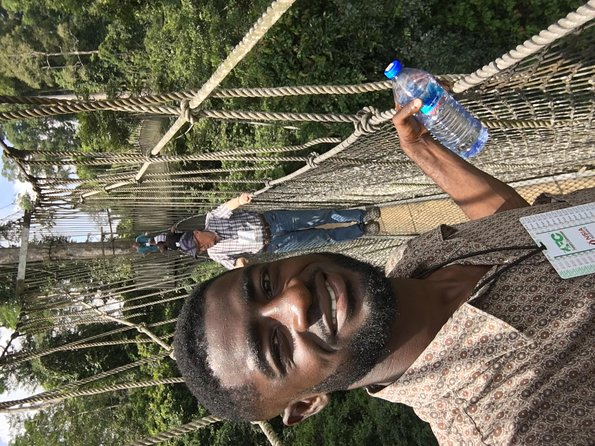 Accra To Cape Coast Tour ( Year Of Return Experience ) photo 31