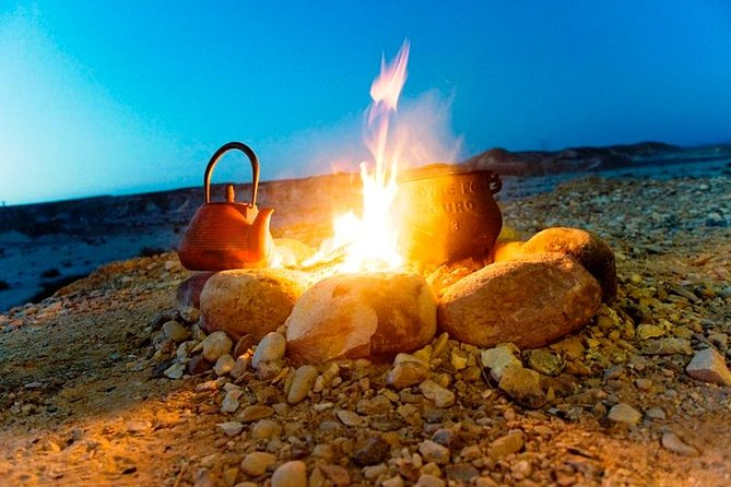 The Pure Desert Experience - 5 nights of pure relaxation