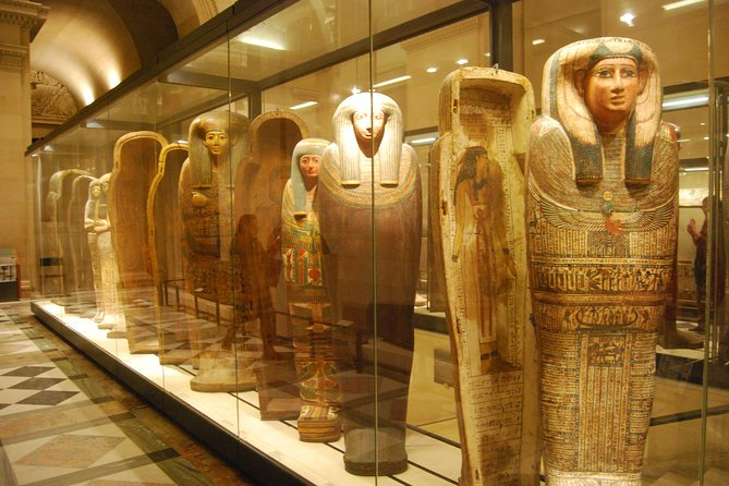 Half Day Tour Visit Luxor And Mummification Museums photo 4