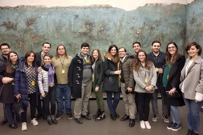 Private Tour - National Museum of Palazzo Massimo