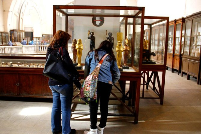 Full Day Tour TO EGYPTIAN MUSEUM CITADEL AND KHAN KHALILI BAZAAR