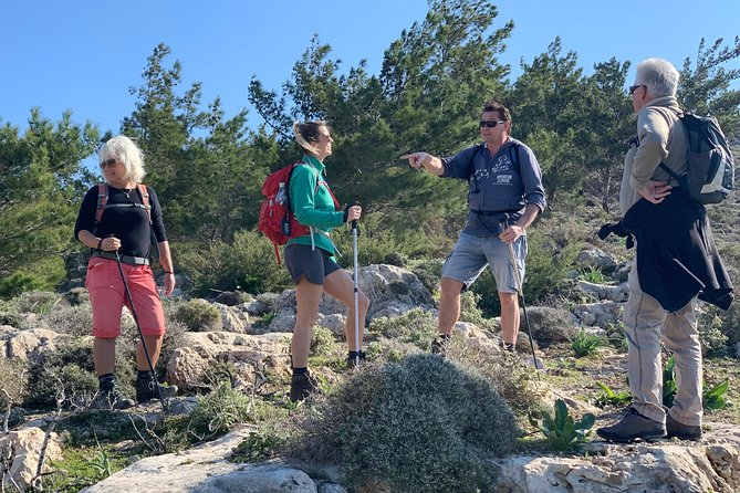 The Profitis Ilias Hike by Art and Walk photo 3