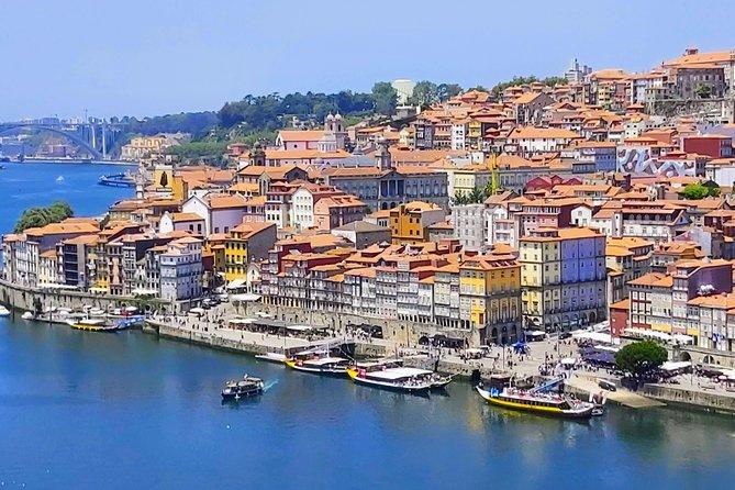 Lisbon and Porto Private Deluxe Road Trip