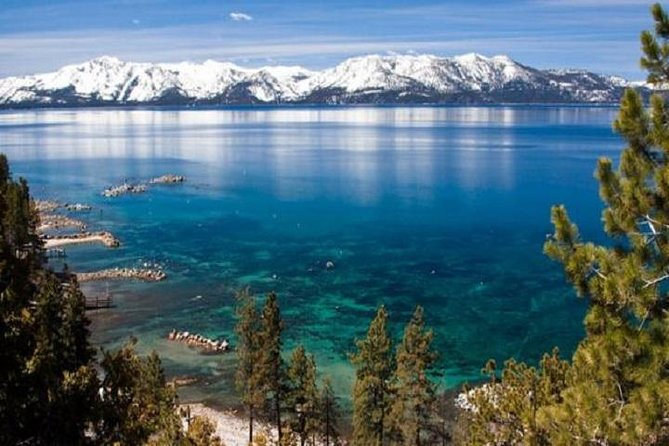 4-Day Yellowstone National Park+Coeur d'Alene Tour(Seattle Departure)( SY4 )