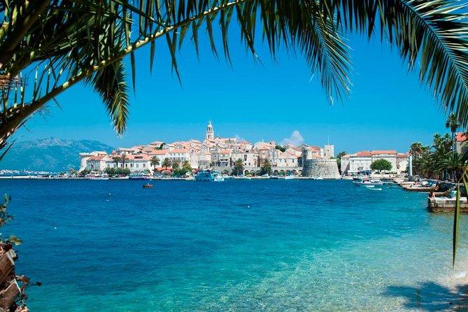 Recorrido independiente de 6 noches por la costa dálmata de Croacia: Dubrovnik, Hvar, Korcula y Split