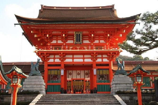 3-Day Kyoto and Hiroshima Independent Tour by Nozomi Bullet Train from Tokyo