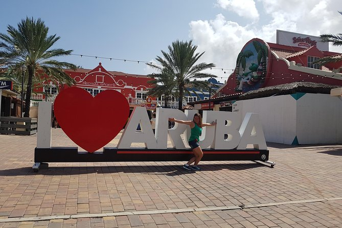 Beautiful Aruba Shore Excursions