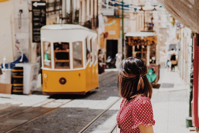 Self-Guided Tour in Lisbon - top rated attractions - 1 day