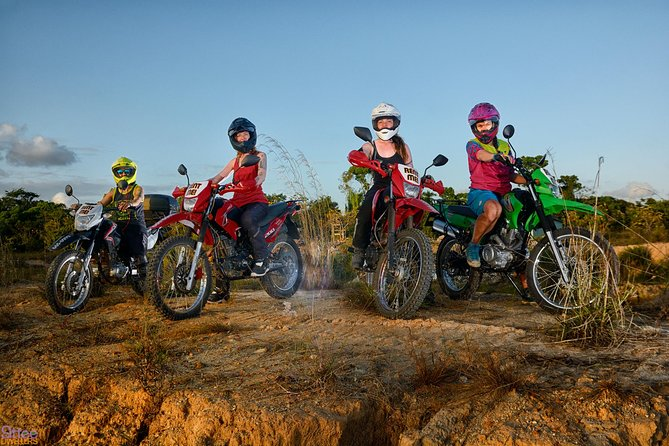 Self-guided Motorcycle Tour, 1 day