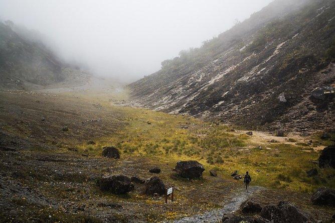 Trekking Barú Volcano - Day Tour