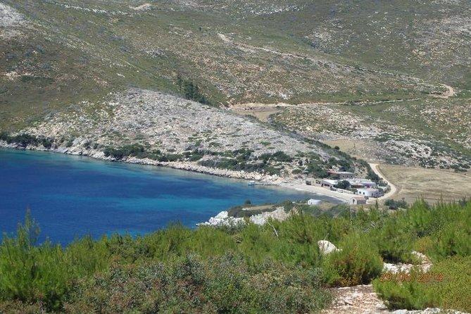 Day Trip Skiathos - Skyros