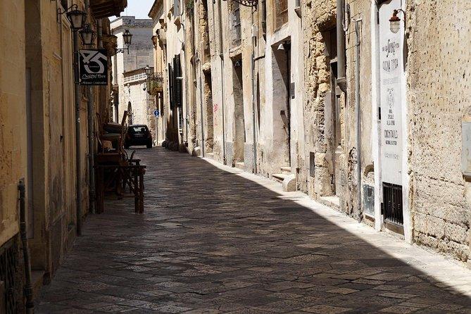 Baroque Lecce
