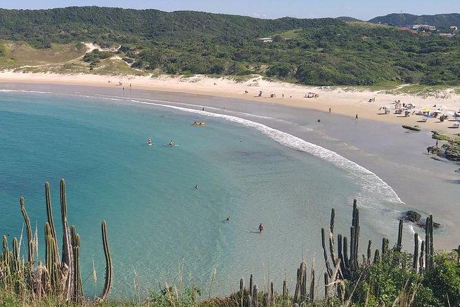 Cabo Frio City Tour - Dia Inteiro