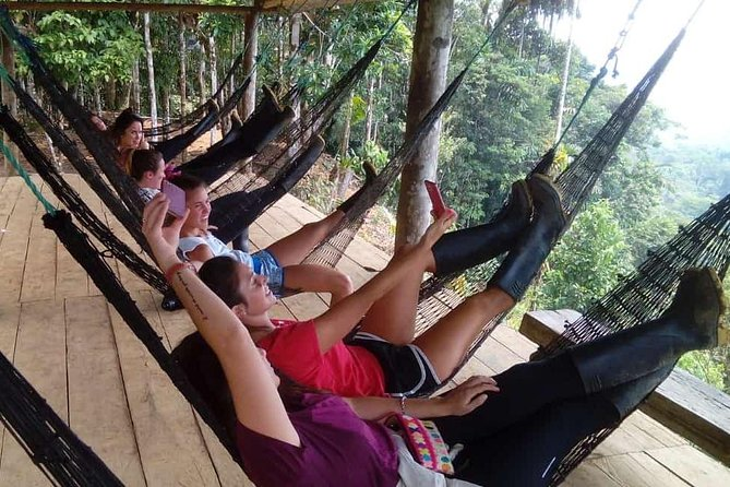 Tours To The Amazon Rainforest - Indichuris All Inclusive In One Day