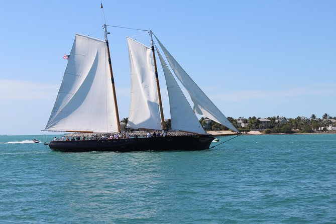 Key West Christmas Day Brunch Sail