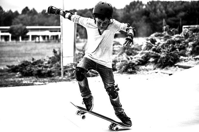 Skate Moliets Soonline skate school