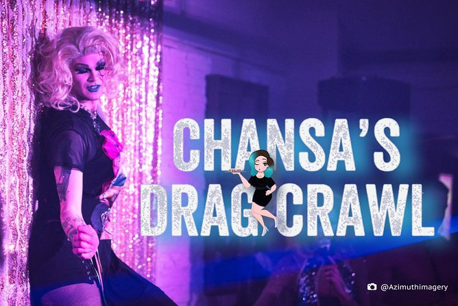 Drag Bar Crawl in Toronto's Gay Village photo 1