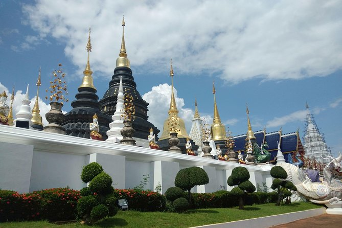 Chiang Mai Private Transportation To Lampang Town