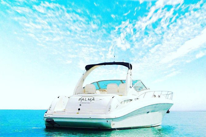 Montego Bay Private Yacht Tour