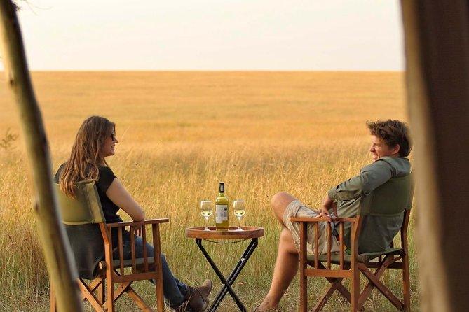 10 Day Tanzania Honeymoon Safari