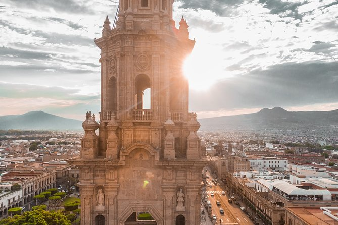 9-Day Majestic Gems of Mexico City Tour