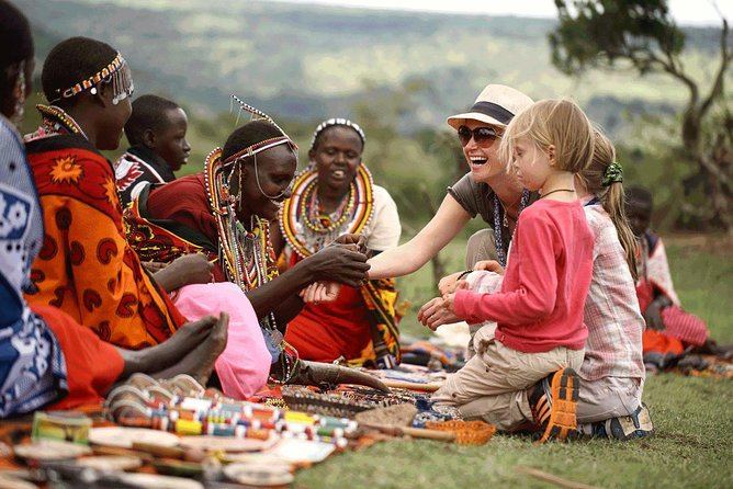 10 Day Tanzania Family Safari and Zanzibar Vacation
