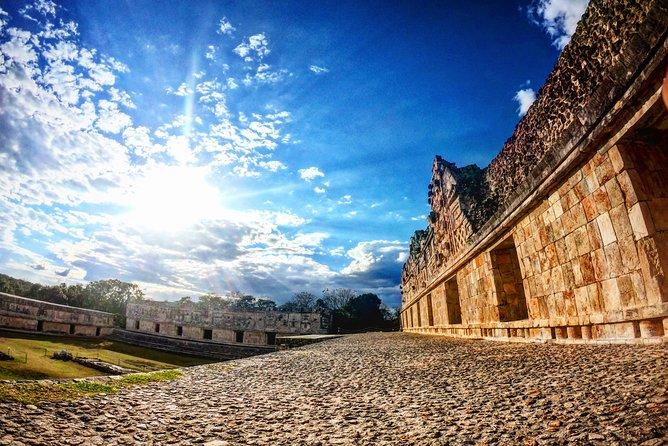 Private Northern Yucatan Route