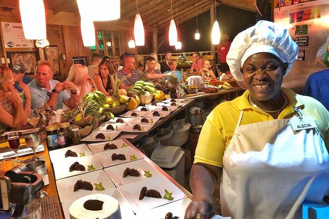 Zimbali Mountain Cooking Studio