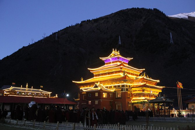 15 Days Kham Tour( Eastern Tibet )