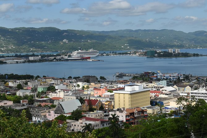 Montego Bay Shore Excursion: Montego Bay Highlights Heritage Tour